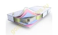 Ортопедический матрас Lonax Memory S1000