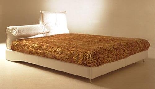 Выбор кровати